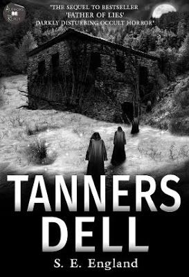 Chill with a Book!: Tanners Dell - Occult Horror!