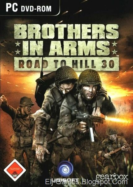 Brothers in Arms: Road to Hill 30   Brothers in Arms: Road to Hill 30  Developer: Gearbox Software  Publisher: Ubisoft  Genre: Shooter  Release Date: March 15 2005 (US)  About Brothers in Arms: Road to Hill 30  Created by Texas-based Gearbox SoftwareBrothers in Armsaims to be one of the most realistic and authentic World War II shooters ever. Based on a true story the game puts players in the role of Sgt. Matt Baker a D-Day paratrooper squad leader as he leads the squad through the European…