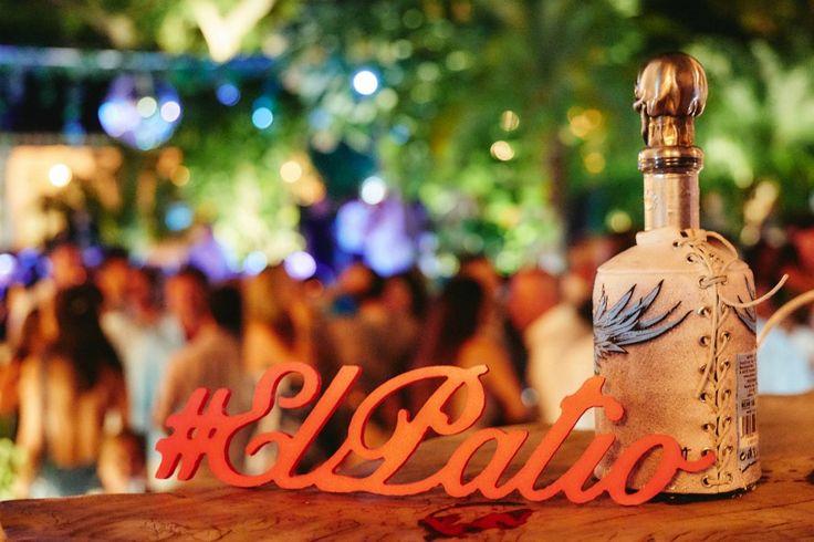El Patio - Marbella Club Hotel
