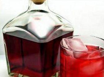 домашнеt винj из боярышника фото
