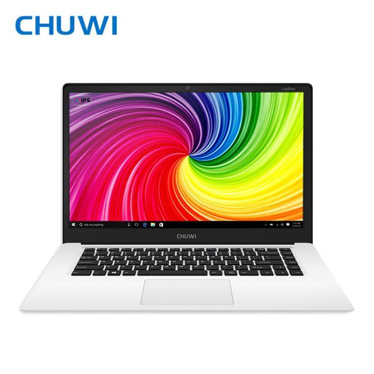 CHUWI Official LapBook 14.1 Inch Laptop Notebook PC Windows 10 Intel Apollo Lake N3450 Quad Core 4GB RAM 64GB ROM 9000mAh