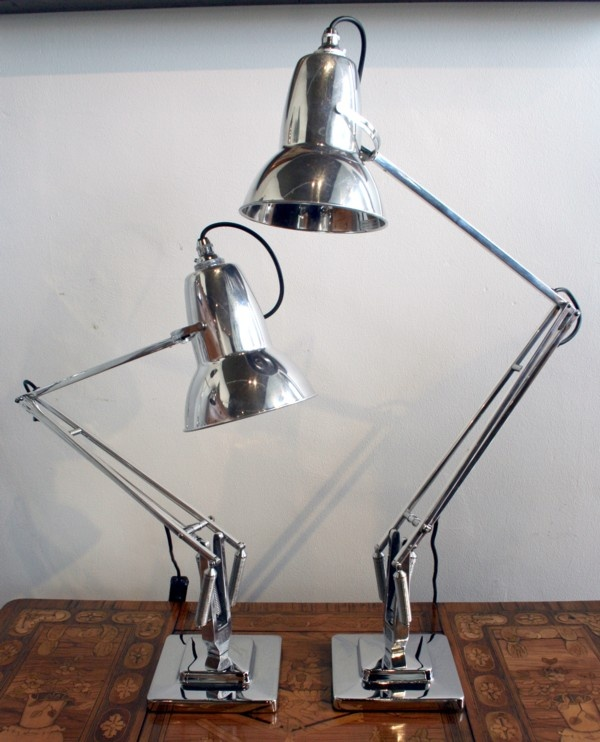 17 Best images about I love Anglepoise on Pinterest 2 step, Terry o quinn and Industrial