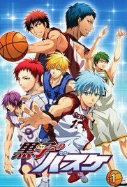 Kuroko Season 3 Episode 25. The Teiko Middle School Basketball Team. The school that produced three perfect seasons in a row, with five once-in-a generation players, called The Generation of Miracles. There was ...