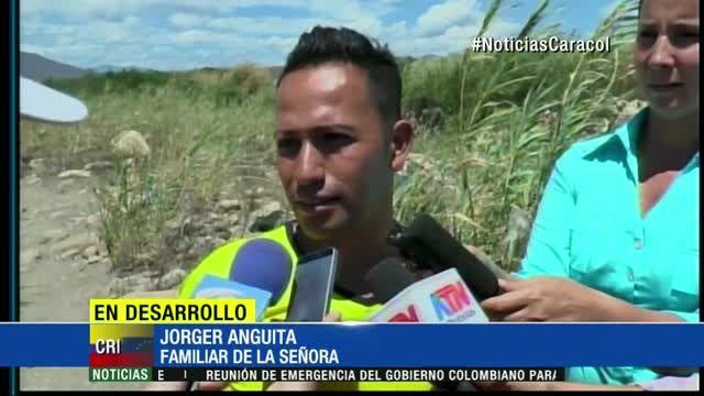 Familias rotas, otro de los dramas que deja masiva deportación de colombianos
