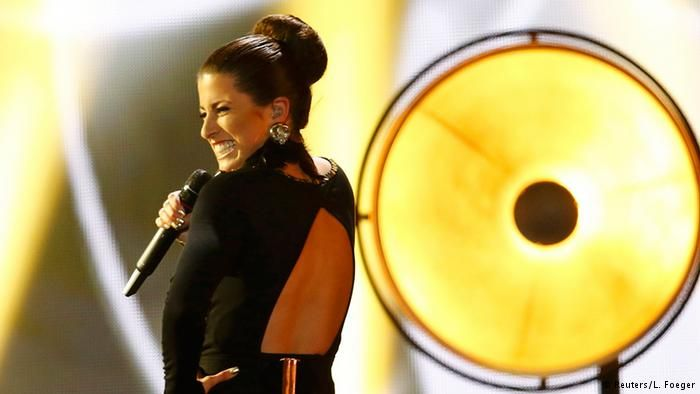 'Heroes' to 'Zeroes' - Ann Sophie takes Eurovision defeat in good humor Eurovision  #Eurovision