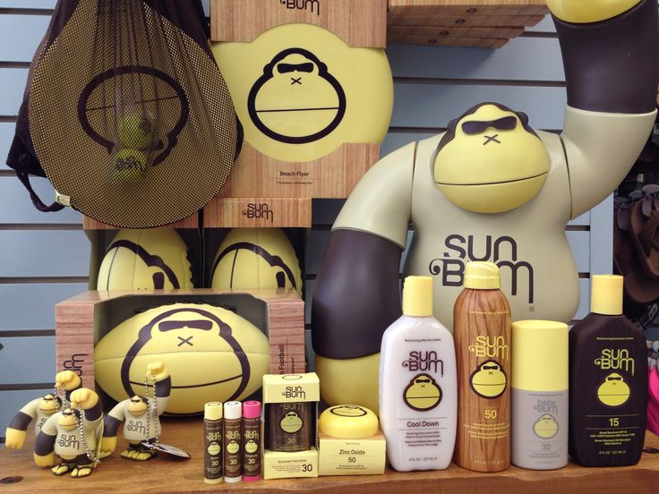 Image result for Red Nik Surf Co sun care