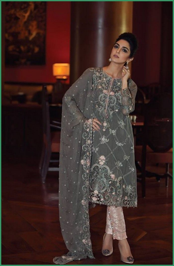Maria B Eid Collection 2016 For Girls Wear