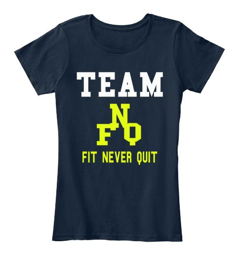 "TEAM FNQ FIT NEVER QUIT - ""FIT NEVER QUIT"" ""FNQ"" Fitness, Exercise, Workout shirts, weight training shirts, fitness training shirts, fitness shirts, workout shirts, exercise shirts, fitness tank tops, workout t shirts, women workout shirts, women fitness shirts, cross training shirts, coffee fitness shirts, Click on shirt to BUY $19.99 -$45.99"