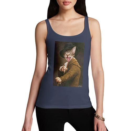 Joseph Ducreux Ca...  http://twistedenvy.com/products/joseph-ducreux-cat-face-pointing-laughing-womens-tank-top?utm_campaign=social_autopilot&utm_source=pin&utm_medium=pin   All artwork on Twisted Envy is created by artists from around the world.     #Twistedenvy