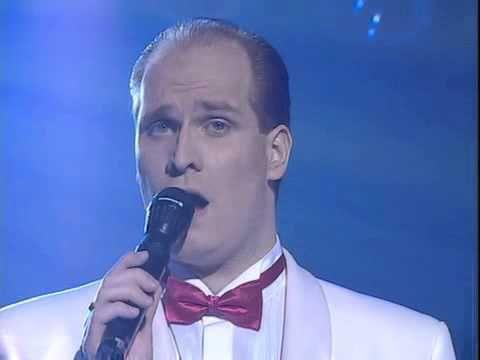 Mika Pohjonen - Yön kaipaus (Syksyn sävel 1996)