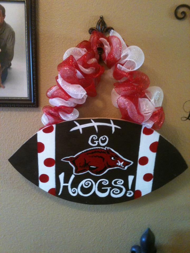 Razorback Classroom Decor : Best woo pig sooie images on pinterest