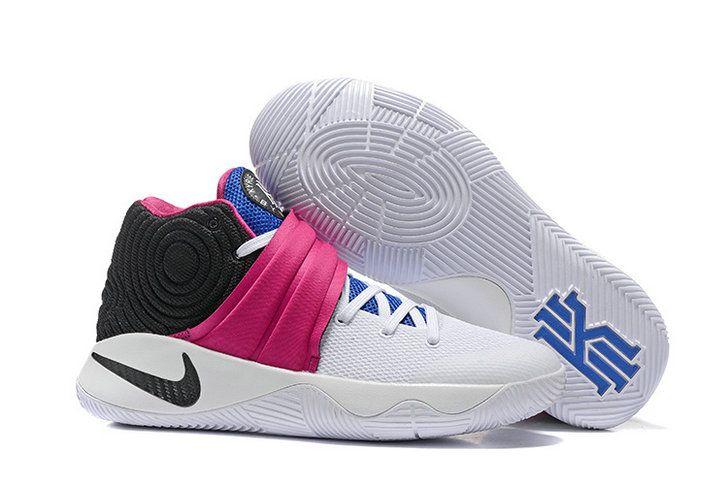 Nike Kyrie 2 Wallace Basketball Shoes