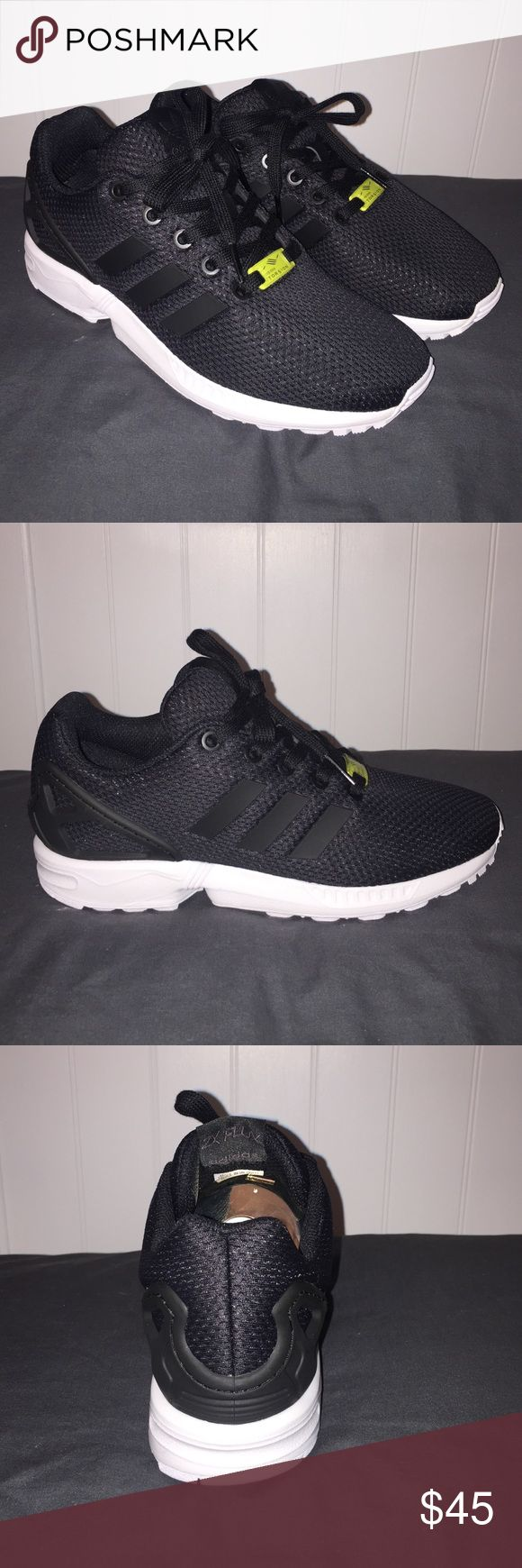 Adidas Torsion ZX Flux Shoes Brand new, Never worn. Women's Size : 6 1/2 Kids Size : 5 Adidas Shoes Sneakers