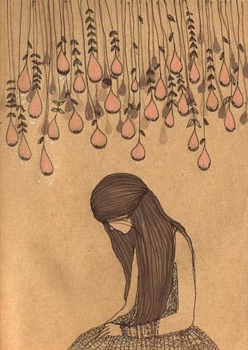 Droplets by lovexevol, via Flickr