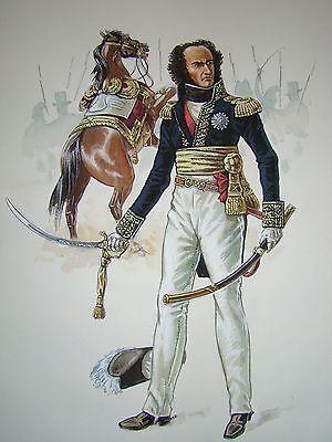Le maréchal Brune 1815