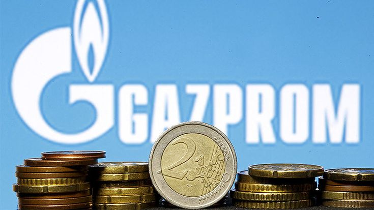 Russia's Gazprom increased its share of the European gas market to a record 34 percent last year. This means Russia will remain the biggest supplier of gas to Europe through 2035, according to Royal Dutch Shell and BP.