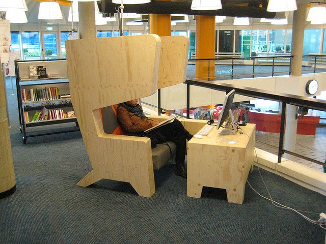 Rotterdam Library