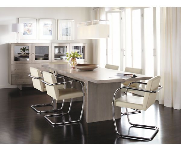 101 Best Brno Chairs Images On Pinterest  Couches Arquitetura Glamorous Dining Room Attendant Duties Decorating Design
