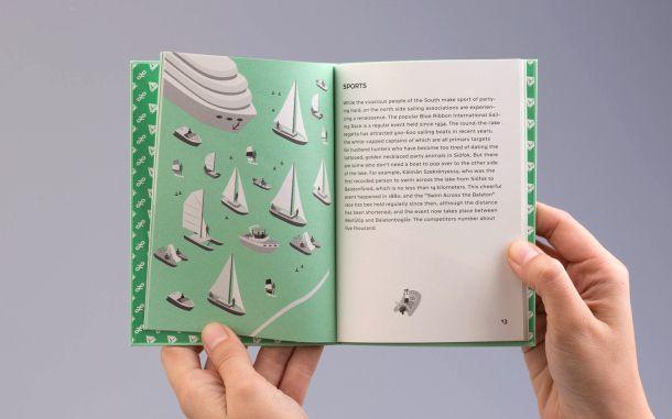 Little Hungaropedia Series: Balaton