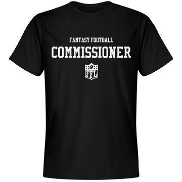 Commissioner Fantasy Football   This draft party is going to be organized this…