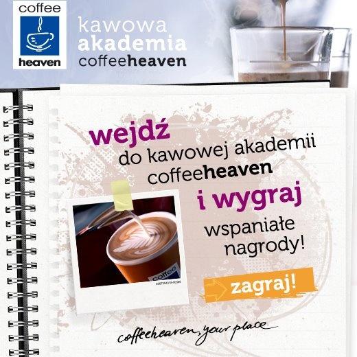 kawowa akademia coffeeheaven.