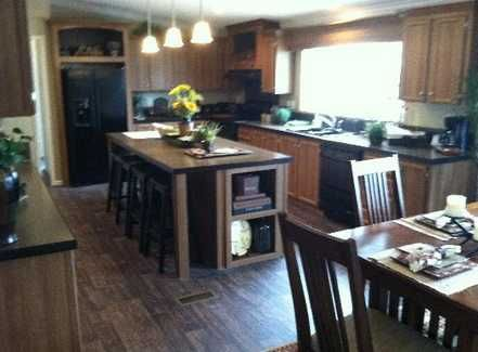 Double Wide Mobile Home Remodel Remodeling