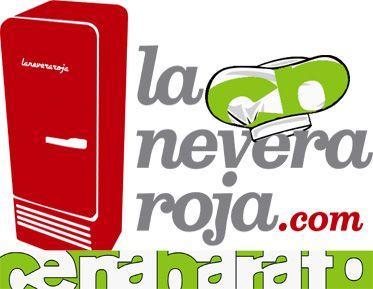 LA NEVERA ROJA DESCUENTO MARZO 2015. Visita Cenabarato.com tenemos muchos cupones descuento la nevera roja cupon descuento justeat ofertas promocion oferta