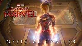 This Captain Marvel Trailer Is Awesome Avengers Movies