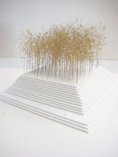 work from 2007: Architecture