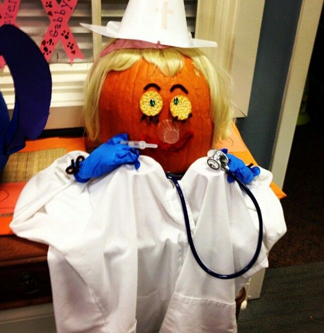 Luxury Invasive Cardiology Decorating Contest Crafty Ideas Pumpkin Decorating