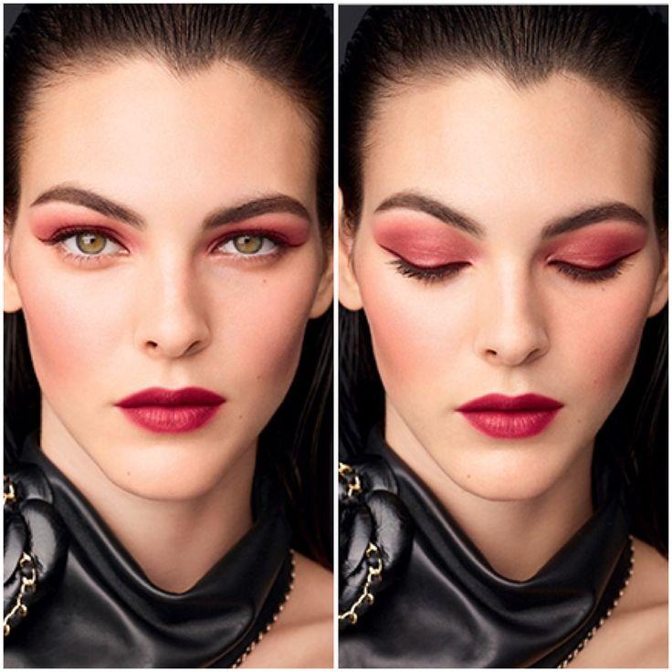 Nos tendances make-up automne-hiver 2013-2014 préférées