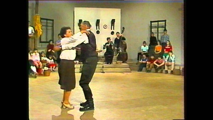 Aprók tánca 3 - Nyírségi táncok (Kótaj)