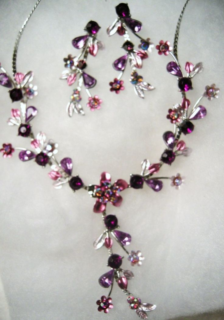 Handmade Jewelry Floral   Pictures, Photos, Images
