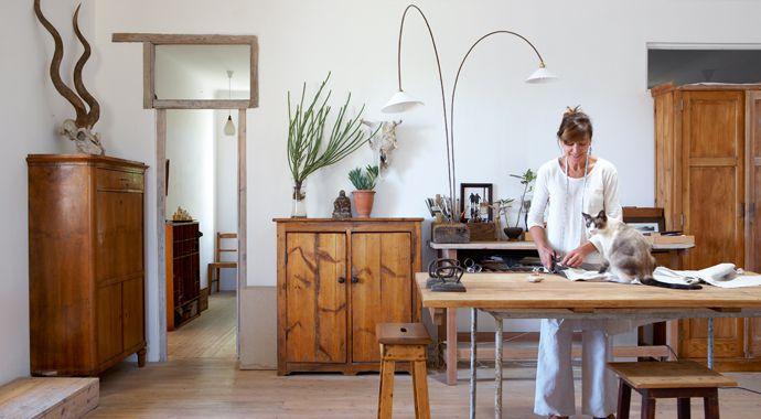 Charming Karoo Home | House and Leisure