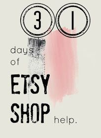Ellarye Boutique: 31 Days...