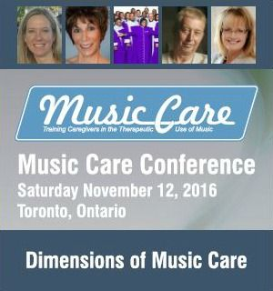 Image result for music care conference