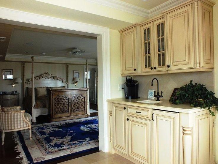 Master Bedroom Kitchenette huge master suite with adjoining bedroom, kitchenette and plenty