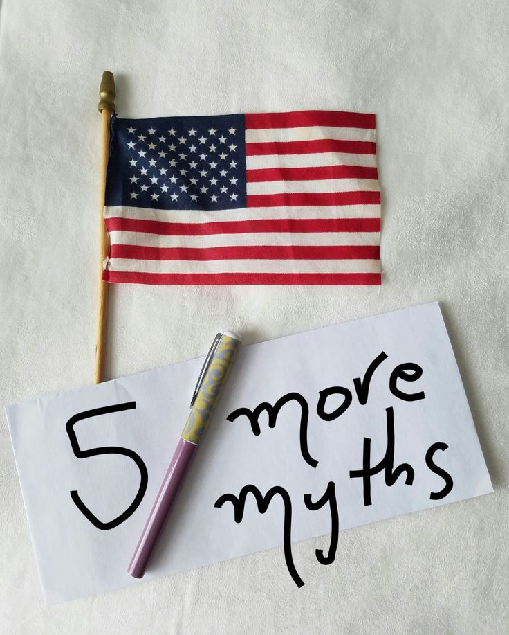 Army Basic Training: 5 (More) Letter Writing Myths -- BUSTED