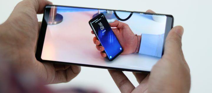 Daftar Harga Hp Samsung Terbaru 2019 Dan Spesifikasi Samsung Galaxy Note Samsung Galaxy