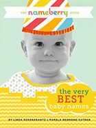 The Very Best Baby Names Cover