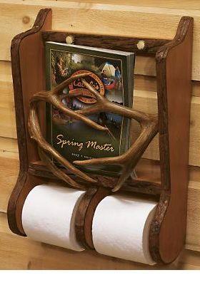 237 best Toilet Roll Holders images on Pinterest | Bathroom ideas ...