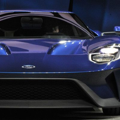 The 6 Most Shorted NYSE Stocks: Ford Bucks the Trend -- KingstoneInvestmentsGroup.com