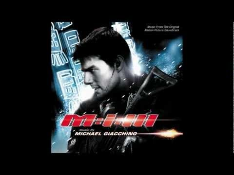 Mission Impossible II Theme Instrumental - YouTube