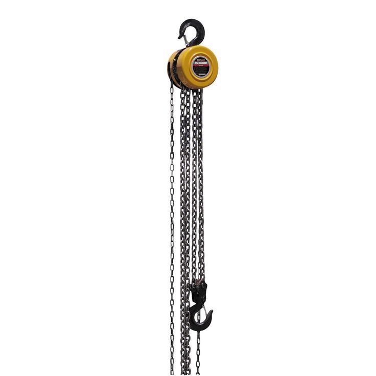 efe24930819da973b51887e4f5489a5c ton manual 55 best lifts, hoists & cranes images on pinterest engine, jack harbor freight hoist wiring diagram at reclaimingppi.co