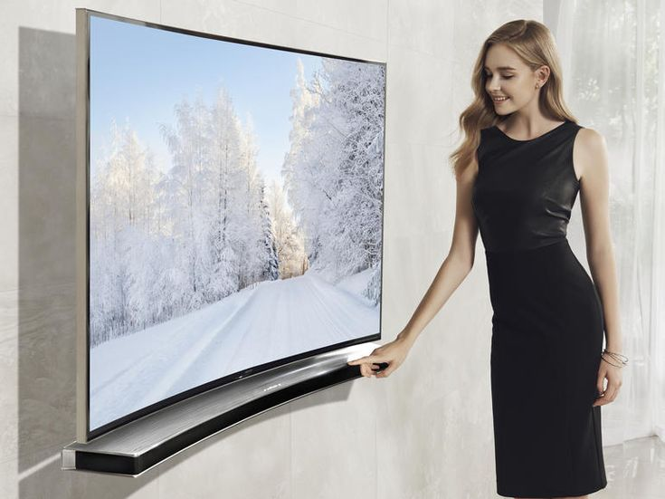 #Samsung rolls out Curved Soundbar that matches the design of its Samsung Curved TV.