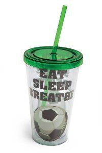 When will Dutch Bros come out with this Soccer cup?