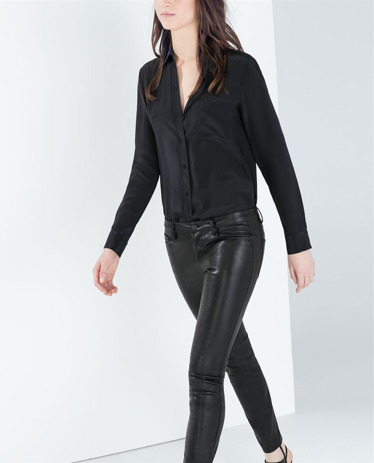 Innovative Women39s Faux Leather Pants Women39s Black Leather Pants Women39s Le