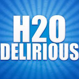 h2o delirios profile pic | H2O Delirious (H2ODelirious) on Twitter