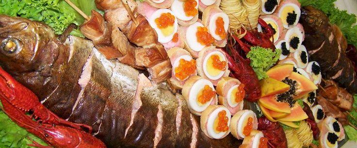 Диетические рецепты вторых блюд из курицы и рыбы для похудения и их фото