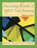 Measuring Results of MBTI® Type Training - Includes an introduction to ROI and generalized discussion; exploration of the Wagner-Weigand model and theory; presentation of the ROI Survey and guidelines for its use; a sample case demonstrating actual application of the survey; and sample group exercises. #MBTI #myersbriggs